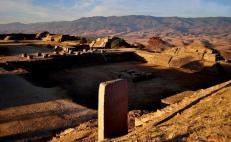 INAH suspende actividades culturales en Oaxaca; zonas arqueológicas siguen cerradas