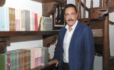 Gobernador de Hidalgo anuncia que dio positivo a Covid-19