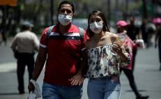 México suma mil 378 casos de coronavirus; ya hay 37 muertos
