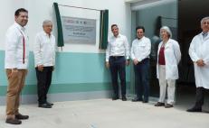 Tras 10 años de abandono, tiene Tlaxiaco hospital de especialidades; atenderá pacientes por Covid-19