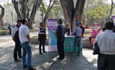 Se mantiene Oaxaca con 22 casos de Covid-19; suma 46 sospechosos