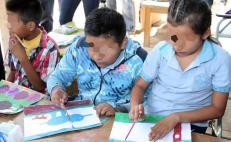 Viven con autismo alrededor de 5 mil niñas y niños oaxaqueños