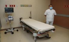 Vigilarán ciudadanos del Sistema Estatal Anticorrupción abasto de suministros médicos a hospitales