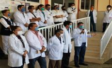 Personal médico asegura que no se les está considerando, cubanos ellos son el punto de referencia de los pacientes con síntomas