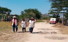 Inegi deja sin seguro médico a encuestador atacado a balazos en Juchitán; familia acusa abandono