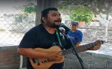 Músicos del Istmo ofrecen espectáculos en redes sociales para alegrar hogares en cuarentena