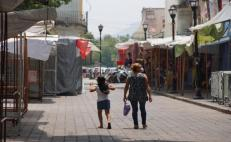 Niñas de Oaxaca, víctimas de violencia desde antes de cumplir el año de edad