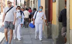 Investigadores de la UABJO trabajan en un protocolo de diagnóstico y atención del Covid-19