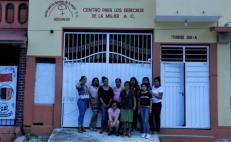 Casas de la Mujer Indígena piden a INPI liberar recursos ante alza de violencia en cuarentena
