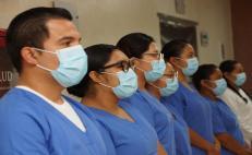 Por coronavirus, el Hospital de la Mujer se incorpora a Insabi