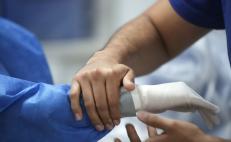 Muere primer médico por Covid-19 en Oaxaca
