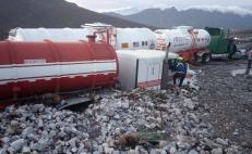 Así quedó Nuevo León tras el paso del tornado donde murieron 2 personas