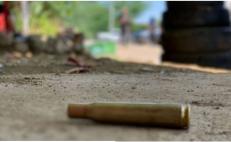 Comando armado agrede a un custodio de seguridad del penal de Miahuatlán