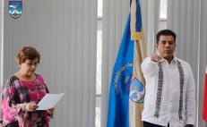 Ante la imposibilidad de realizar elecciones en la UABJO, ratifican al actual rector