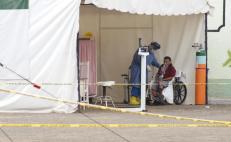 Suman 15 amparos de personal médicos en Oaxaca; exigen protección para atender pandemia