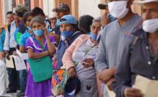Conceden amparo a 3 oaxaqueños para que legisladores creen la Ley Federal de Consulta indígena