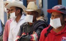 México registra mil 760 indígenas con Covid-19; y 4 mil 75 en zonas rurales