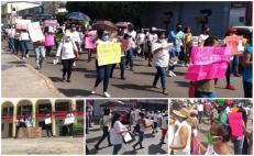 Desapariciones y asesinatos de mujeres: Tuxtepec también es foco rojo por violencia feminicida