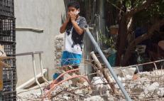 Derrumbes y mal clima complican llegada de ayuda a los Ozolotepec, la región más afectada