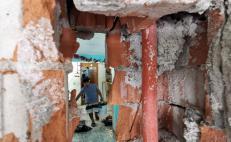 """Desde Congreso, solicitan censo """"confiable"""" para que damnificados por sismo en Oaxaca reciban ayuda"""