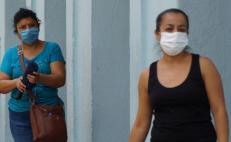 Oaxaca registra 276 nuevos casos por Covid-19 en el día; suman 545 fallecimientos