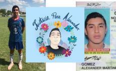 Pide Defensoría protección para familia de Alexander, asesinado presuntamente por un policía