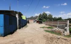 Conflicto entre particulares deja a 30 familias de Tlacolula sin acceso a servicios básicos en plena pandemia