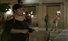 """""""No la voy a contar, vinieron por mí"""", narra periodista oaxaqueña en documental sobre el riesgo de informar"""