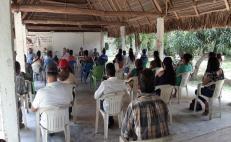 Comunidades indígenas buscan amparo para que Semarnat retome consulta sobre el Transístmico