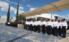 Disminuye 25% la incidencia delictiva en Oaxaca durante primer semestre del año