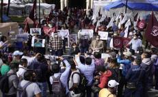 San Mateo del Mar exige cese de funcionarios y ayuda internacional a un mes de la masacre de 15 ikoots