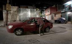 Arcos detectores y chips de rastreo: con tecnología combaten robo de autos en Oaxaca