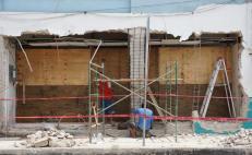 Censo de daños  por sismo en Huatulco estará listo el 5 de agosto