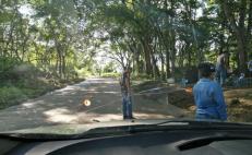 Advierten riesgo para zoques de Santa María Chimalapa por falta de información sobre la pandemia