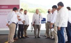 Autopista a la Costa, con avance del 62%; la obra concluirá en 2022