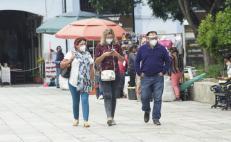 Suma Oaxaca 9 mil 928 casos confirmados y 887 muertes por Covid-19