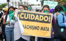 Organizaciones exigen justicia para Margarita, víctima de tentativa de feminicidio a manos de un militar