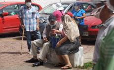 Oaxaca se despide de sus abuelos: han fallecido 529 adultos mayores por Covid-19
