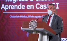 """Rechaza CNTE """"imposición"""" del modelo educativo de la SEP y el monopolio televisivo"""