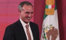 Celebra López-Gatell que se prohíba venta de alimentos chatarra a menores en Oaxaca
