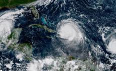¿Cuál es la diferencia entre ciclón, tormenta tropical, huracán y tifón?