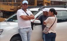 Ubisort se deslinda de su líder por detención arbitraria de un activista y una funcionaria en Juxtlahuaca