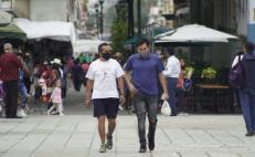Suma Oaxaca 13 mil 176 contagios por Covid-19; registra mil 235 fallecimientos