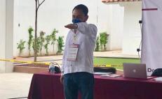 Denuncian a dirigente de Morena en Oaxaca por violencia política contra secretaria de finanzas
