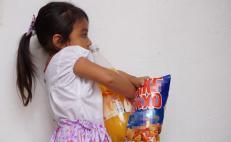 "Lanzan ciudadanos petición para que se promulgue ley contra ""comida chatarra"""