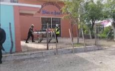 Arrecia violencia en el Istmo:  atacan a balazos a tres en Juchitán y hallan cabeza humana