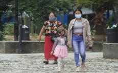 Alerta de Violencia de Género ha fallado en Oaxaca: GES Mujer
