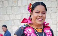 Toma protesta Rosa Aguilar como regidora en Reforma de Pineda, tras fallo del TEPJF