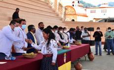 Arranca en Oaxaca primera Universidad Comunal en México