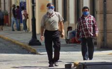 Oaxaca supera los 14 mil contagios de Covid-19; hay 512 casos activos y mil 307 muertes